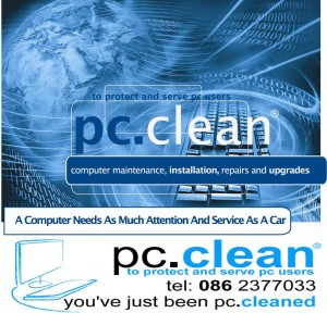 PC Clean Computer Services